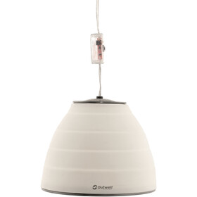Outwell Orion Lux Luz, cream white